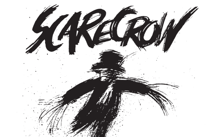 Scarecrow Post Page